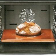 piatto pizza in refrattario come al forno a legna. In promo €80.00 fino esaurimento pezzi