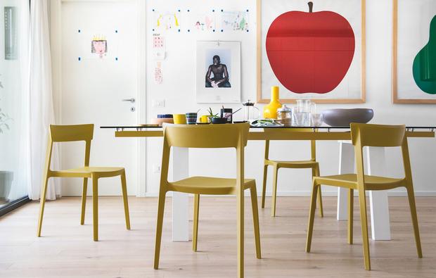Best Sedia Skin Calligaris Ideas - Modern Home Design - orangetech.us