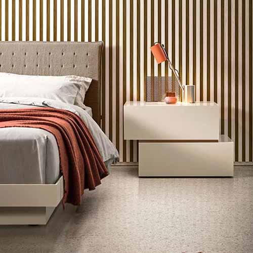 Camera da letto - Benedetti Arredamenti