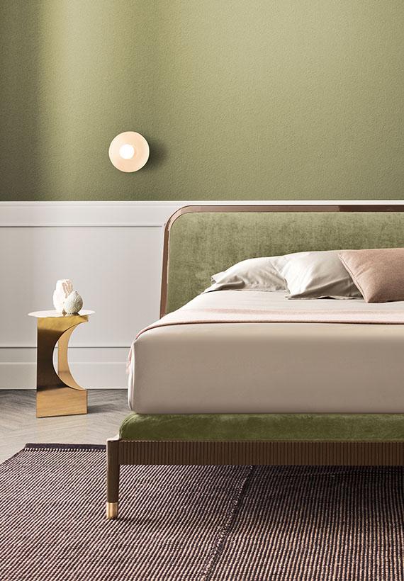 Camera da letto - Arredamento Benedetti