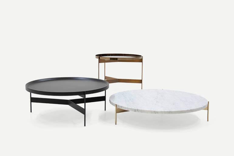 Tavolini Pianca Arredamenti Benedetti